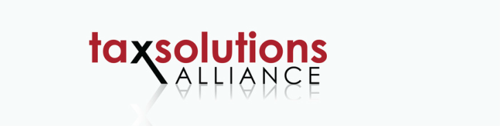 Tax Solutions Alliance IRS Tax preparation service Virginia